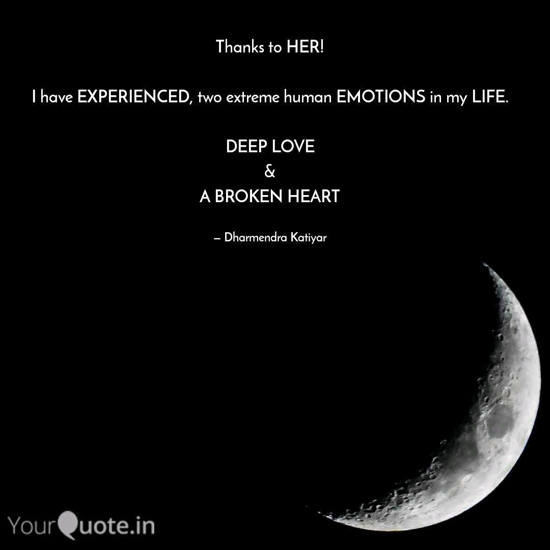 Best Deeplove Quotes Status Shayari Poetry Thoughts Yourquote