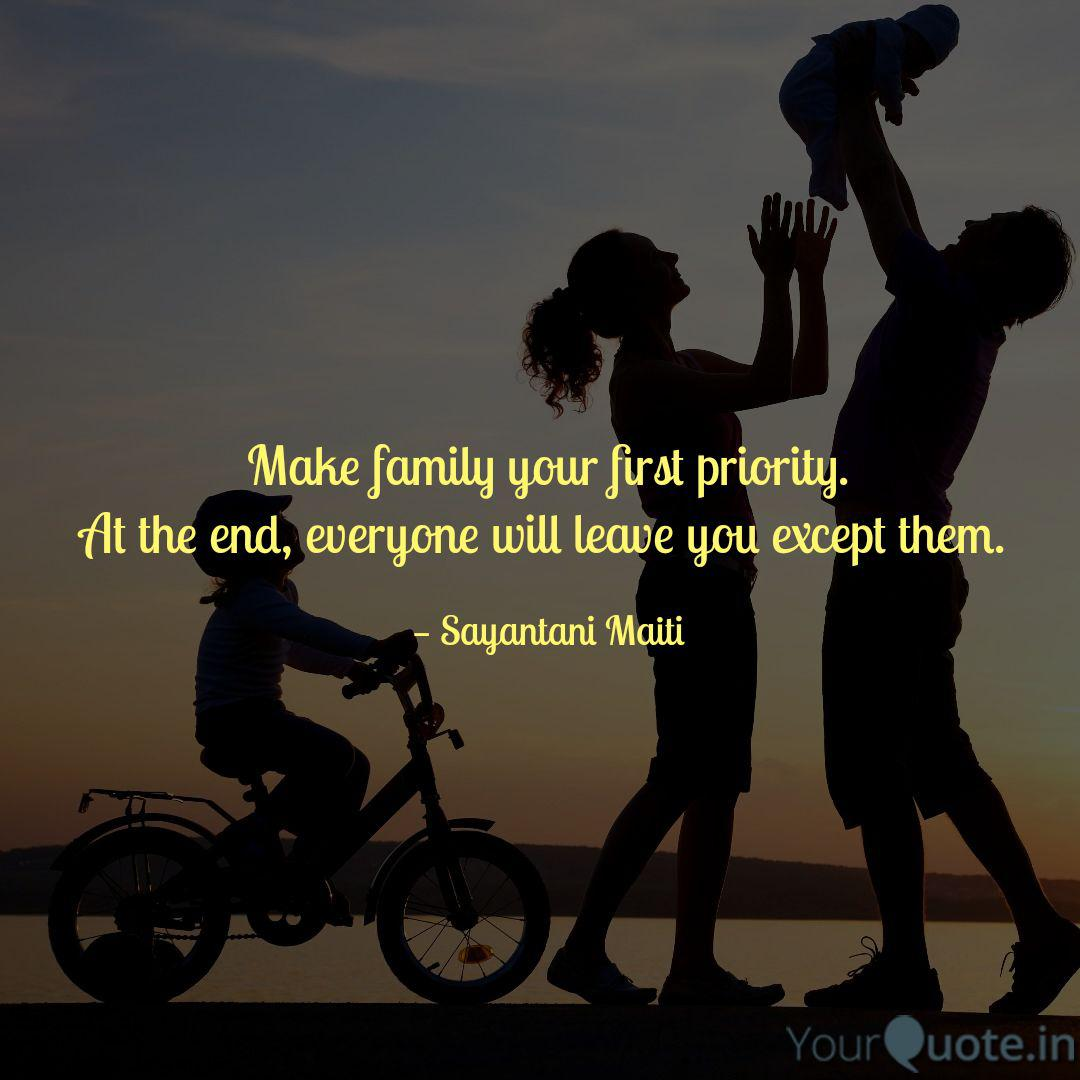 make family your first pr quotes writings by sayantani