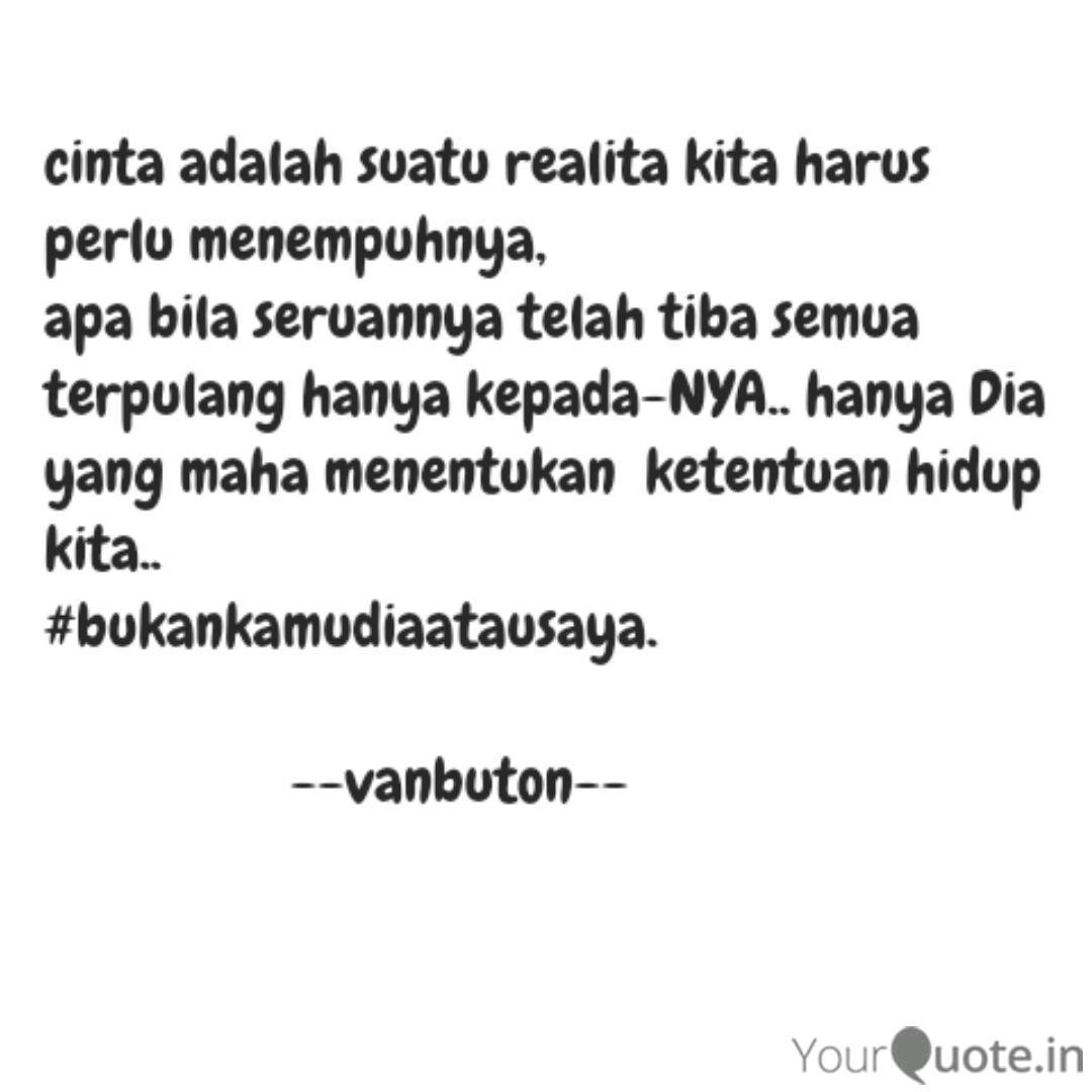 cinta adalah suatu reali quotes writings by ainarsilla
