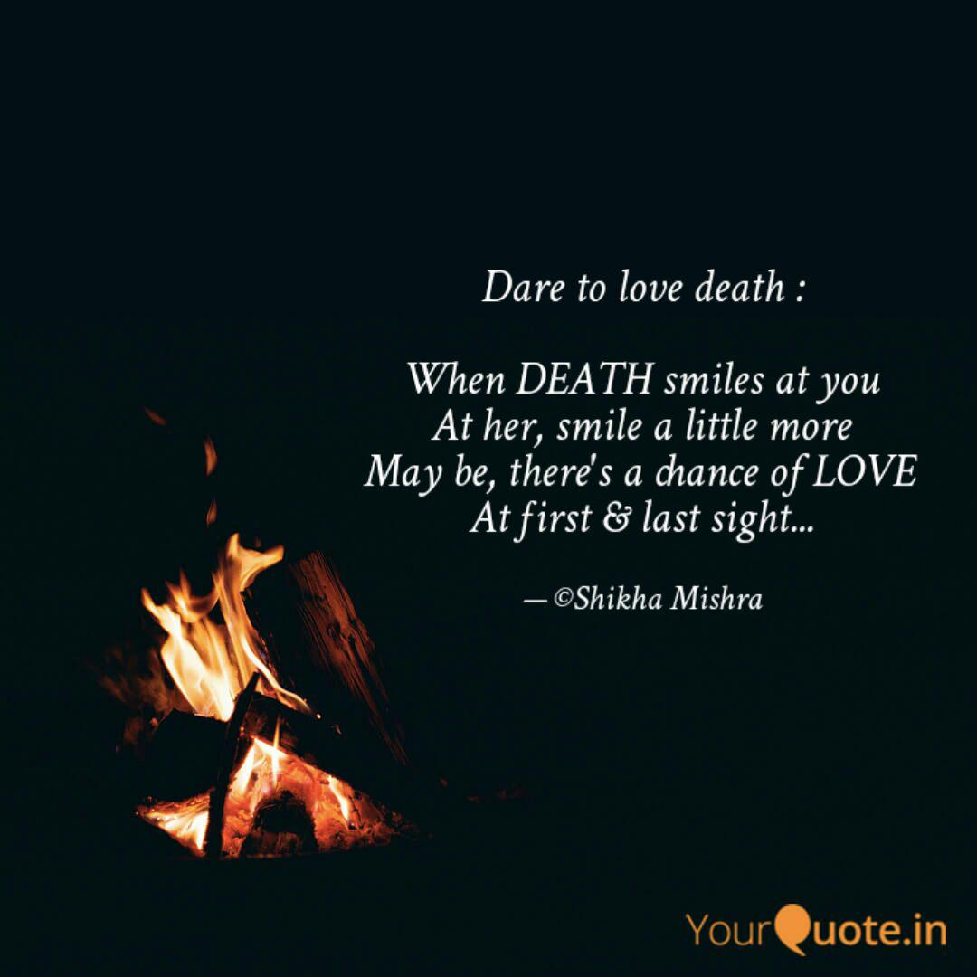 Of real death chance love Ahmad Givens,
