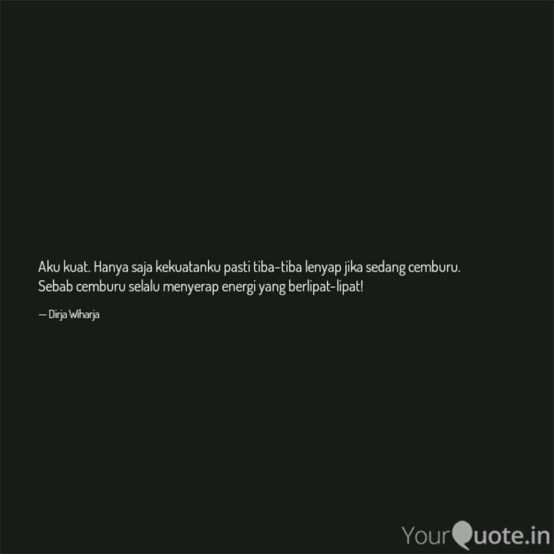 best cemburu quotes status shayari poetry thoughts yourquote