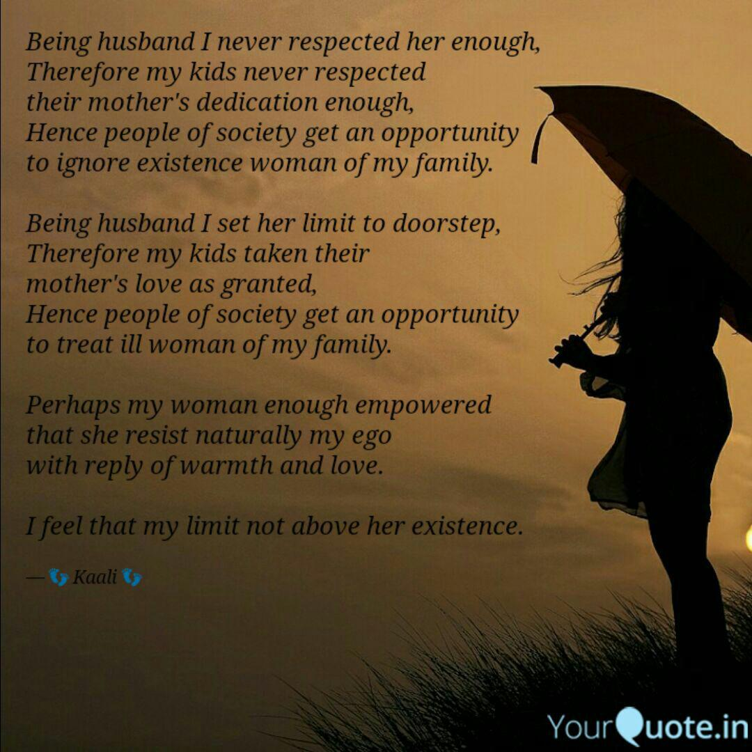 being husband i never res quotes writings by jwalant