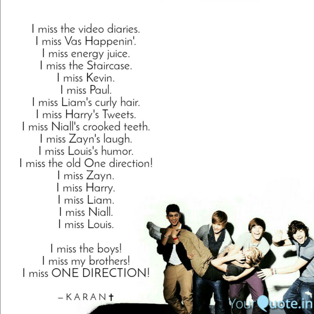 Best directioner Quotes, Status, Shayari, Poetry & Thoughts ...