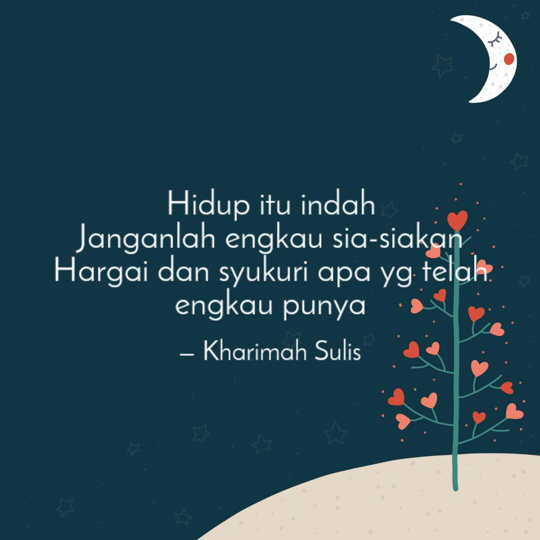 kharimah sulis quotes yourquote