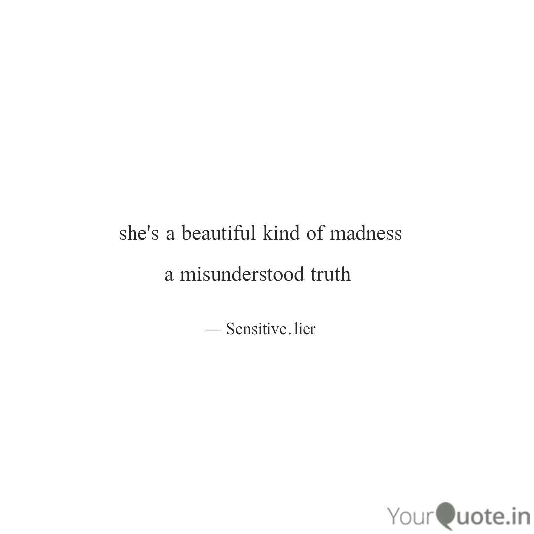 she\'s a beautiful kind of... | Quotes & Writings by I\'m ...