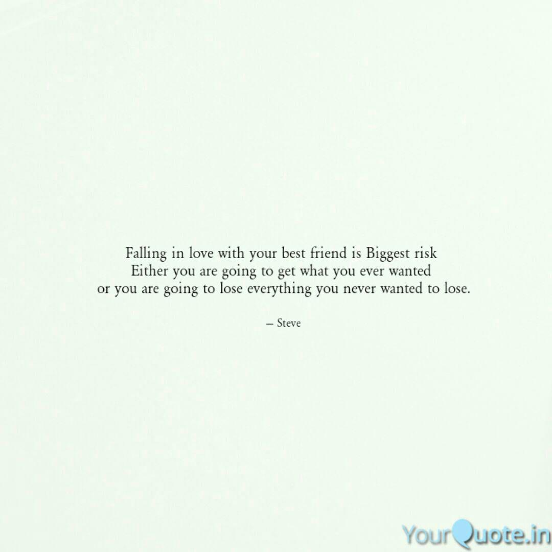 Falling in love with your... | Quotes & Writings by Nishal ...