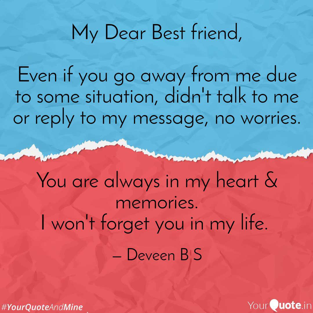 my dear best friend eve quotes writings by deveen b s