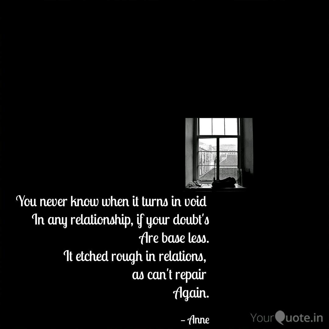 You never know when it tu...   Quotes & Writings by archana ...
