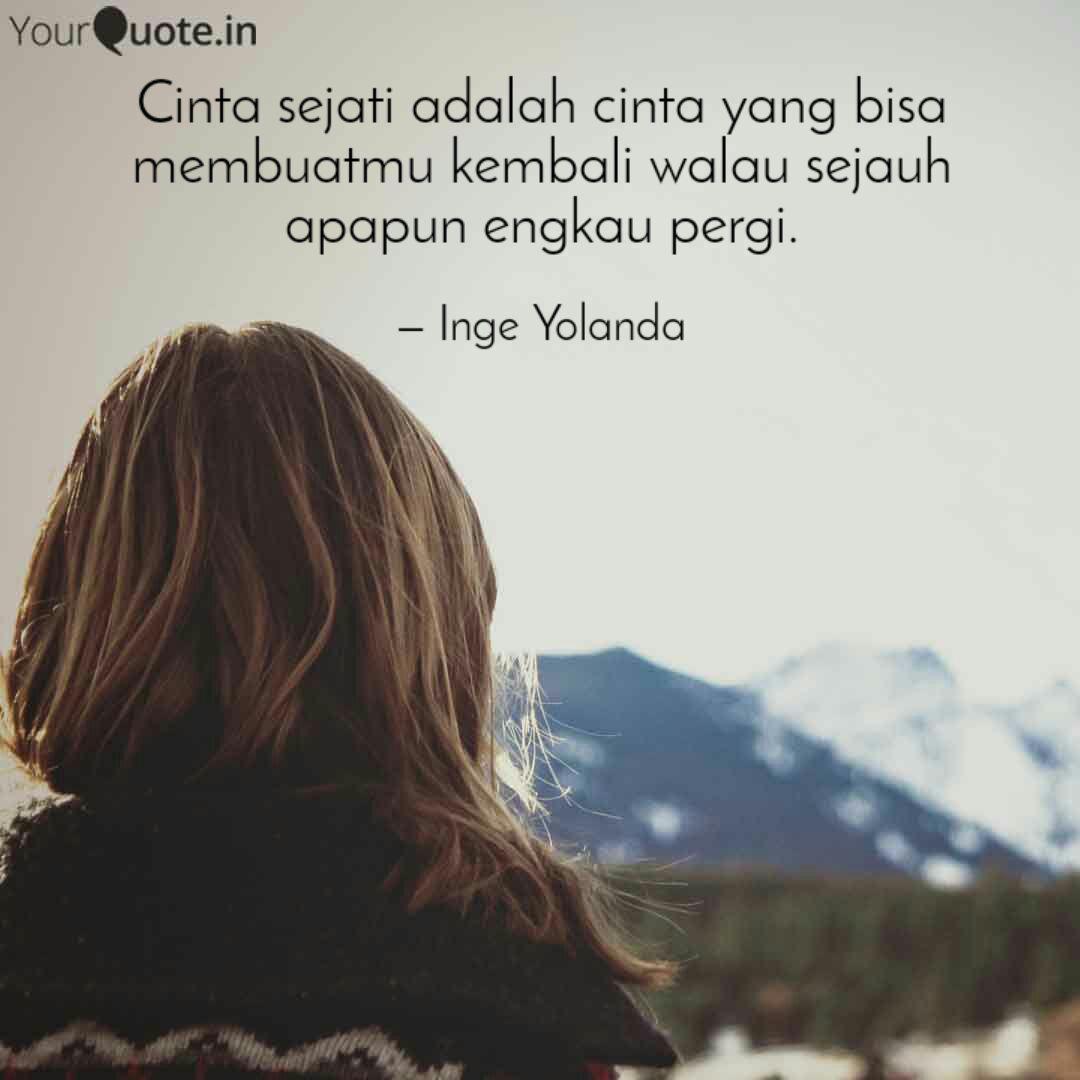 Inge Yo Quotes Yourquote