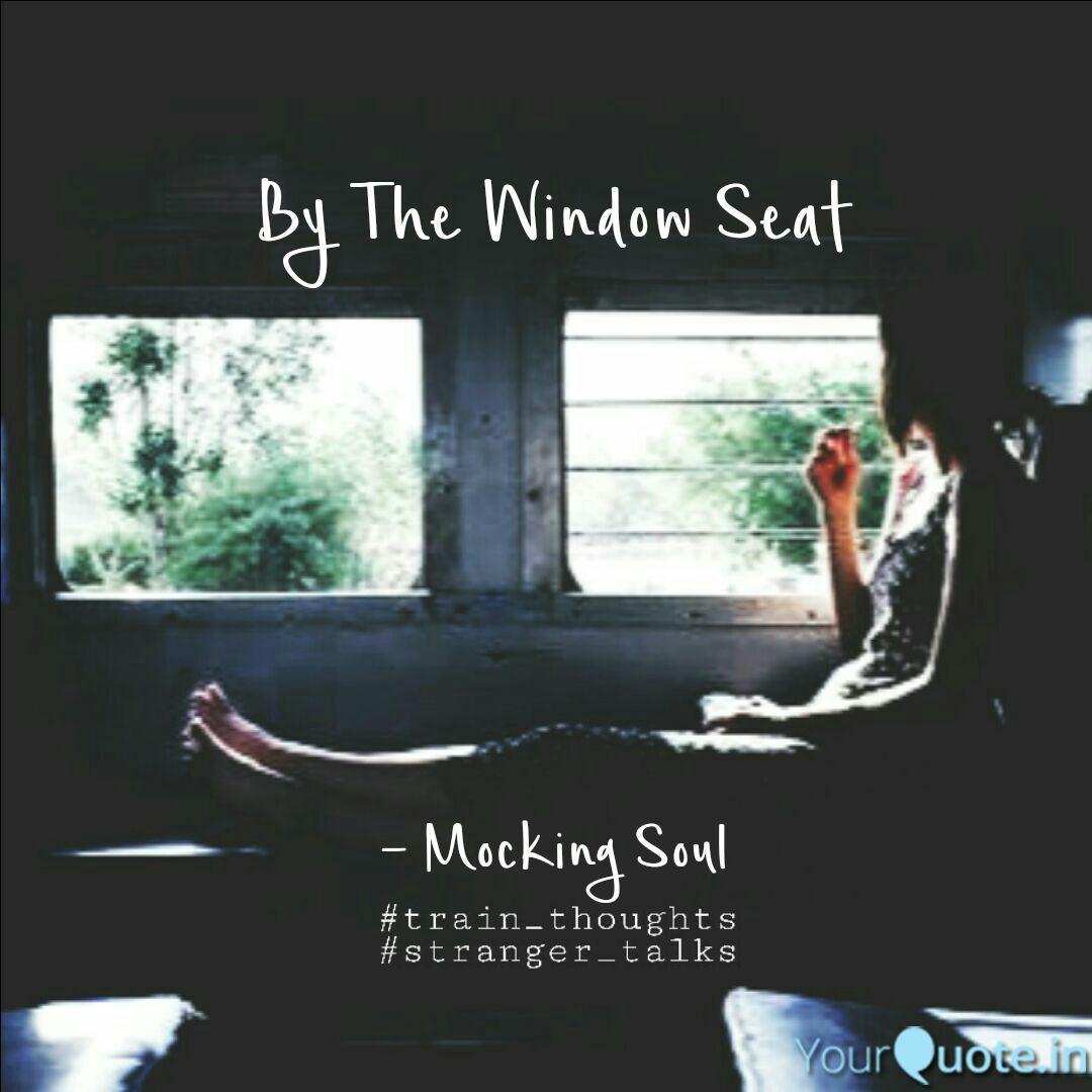 Unique Window Seat Quotes 1