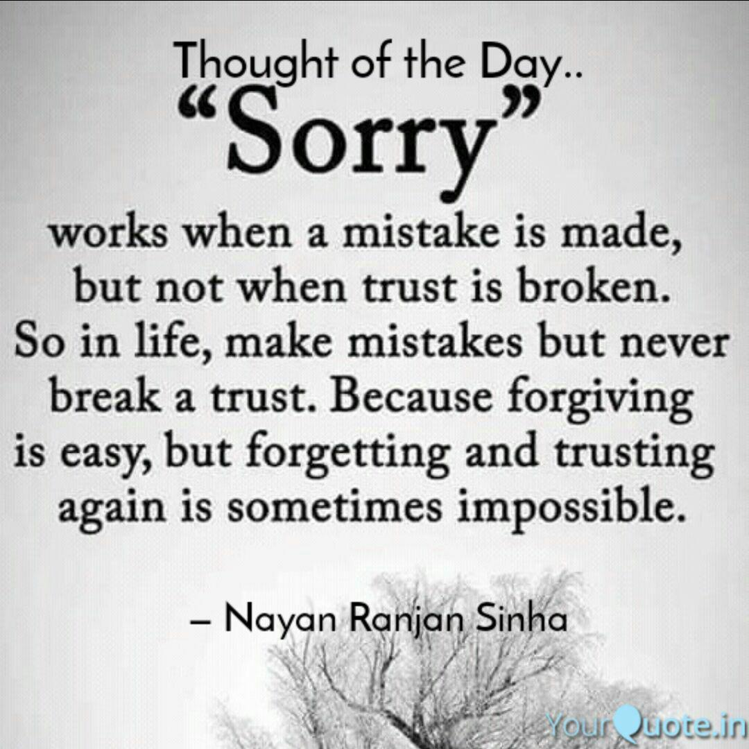 Thought of the Day.. ... | Quotes & Writings by Nayan Ranjan Sinha ...