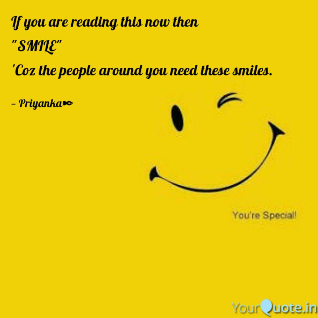 Best Smiles Quotes Status Shayari Poetry Thoughts Yourquote