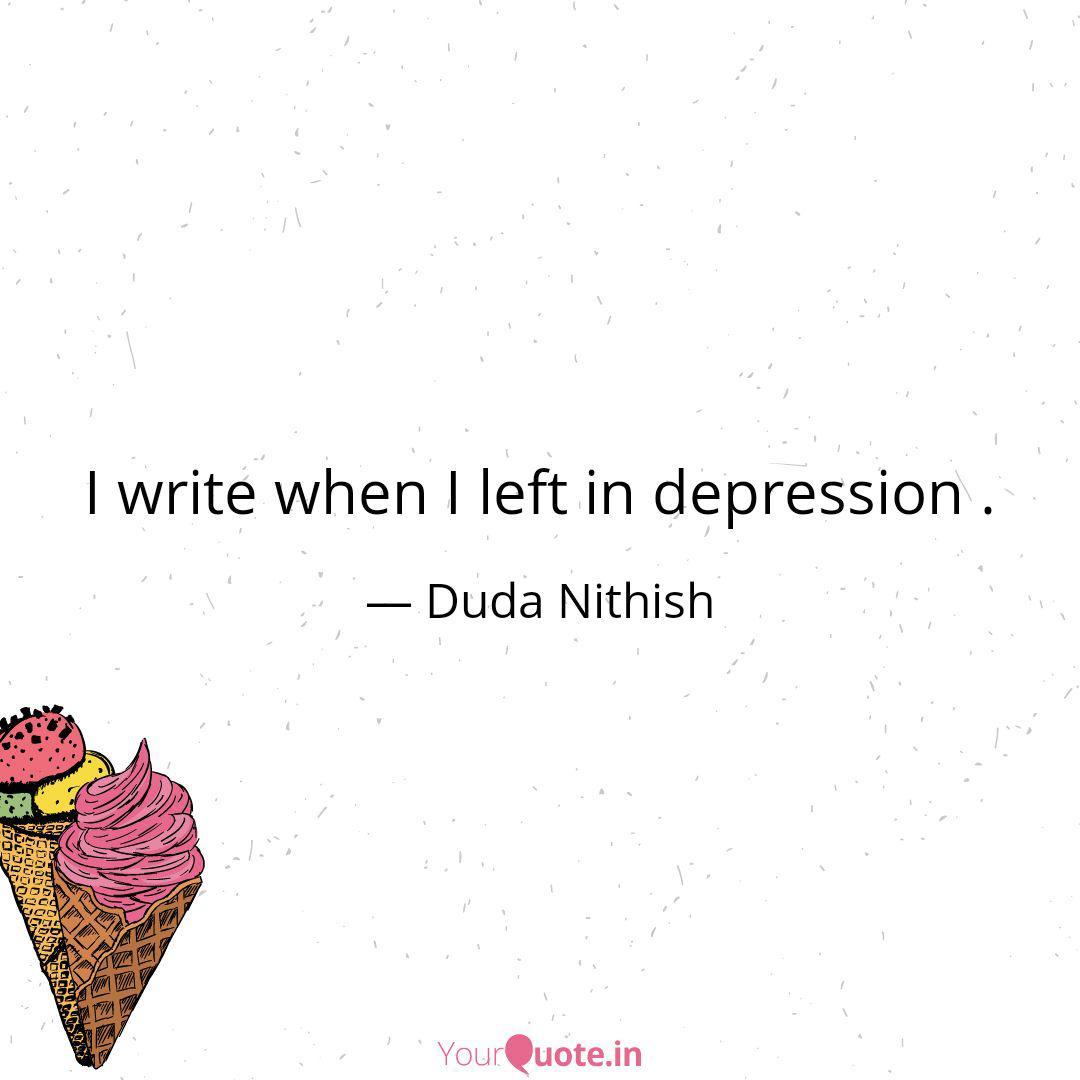 Duda Nithish Quotes Yourquote