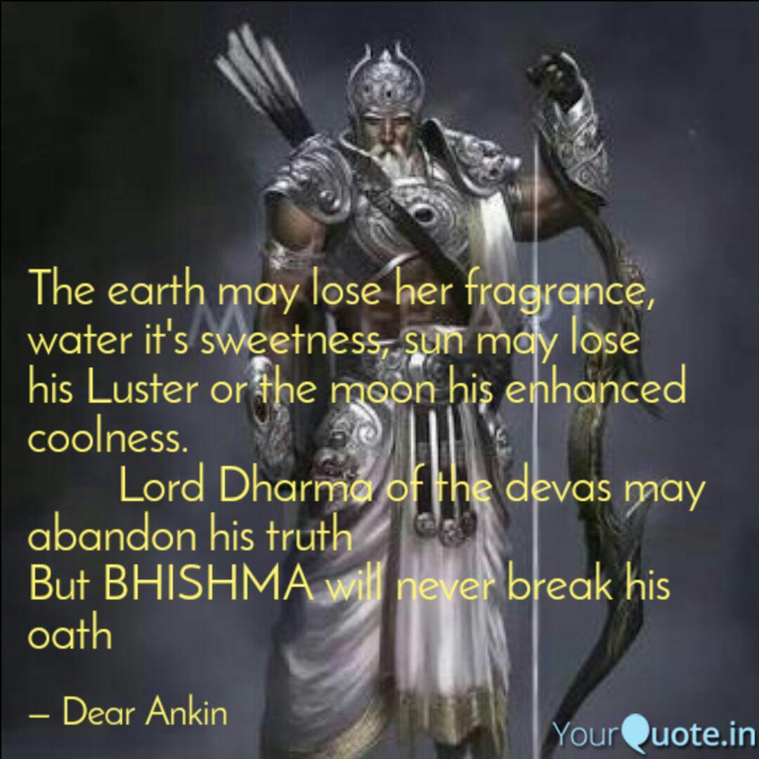Best Mahabharatam Quotes Status Shayari Poetry Thoughts Yourquote
