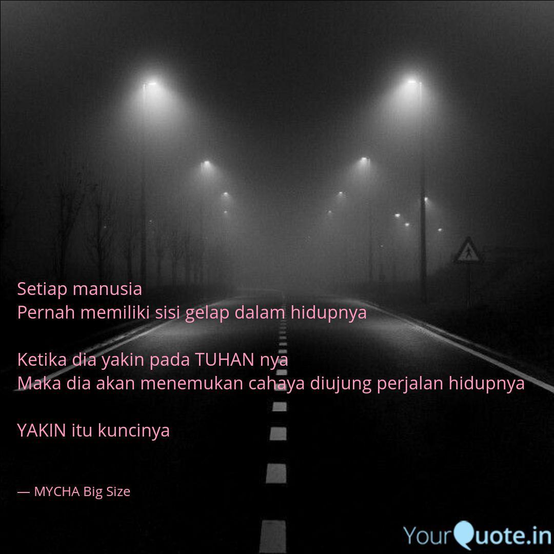 setiap manusia pernah mem quotes writings by mycha habib
